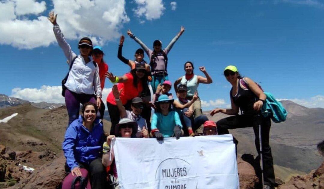 Mira las postales del trekking Lagunillas (07 y 08/11)