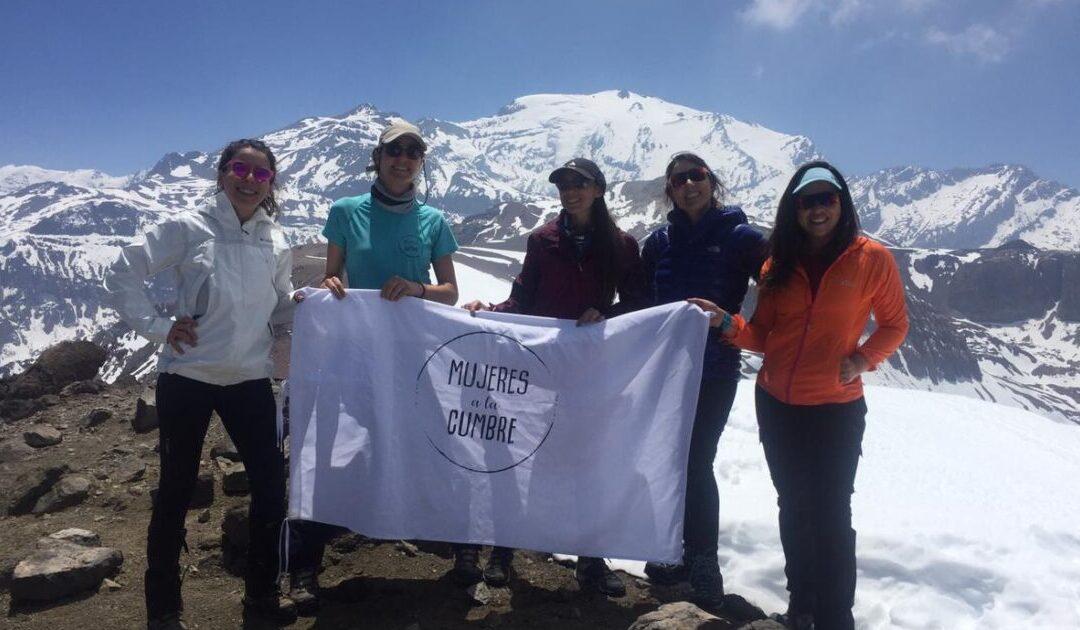 Salidas de entrenamiento en altura: postales del Cerro La Parva