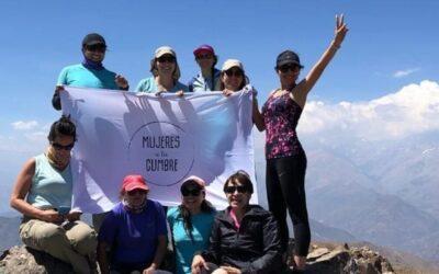 Las fotos de nuestra salida a Cerro Provincia