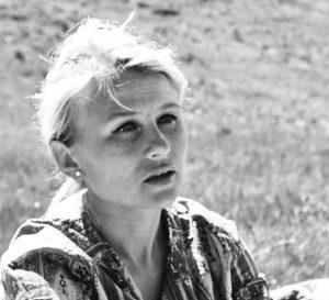 Mujeres con historia: Elvira Shataeva