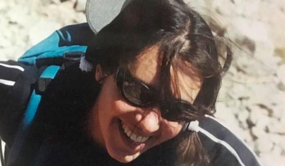 Mujeres con historia: Nancy Silvestrini