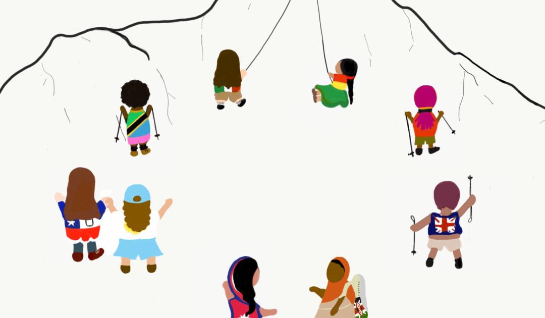 «Mujeres del Mundo al Aconcagua», nuestro nuevo proyecto